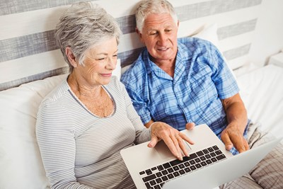 10 Ways Retirees Can Make Money From Home