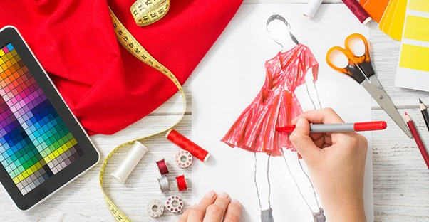 Pros And Cons Of Being A Fashion Designer