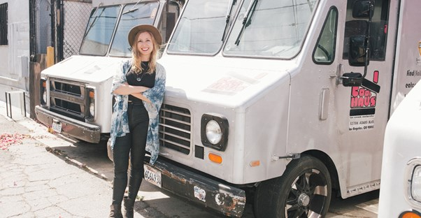 Natasha Case, CEO of Coolhaus, on Creating Farchitecture