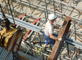 Types of Construction Jobs