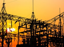 Electrical plant that poses dangers for electrical engineers
