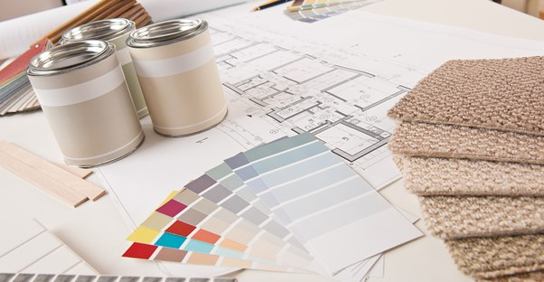 Building a Successful Interior Design Career
