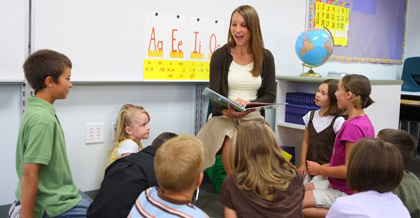 What is Substitute Teaching?