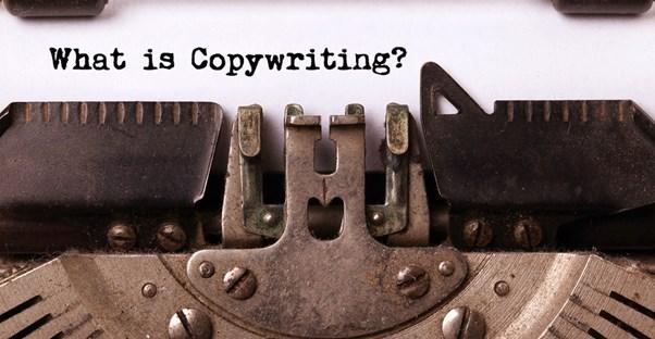 Close-up of a typewriter