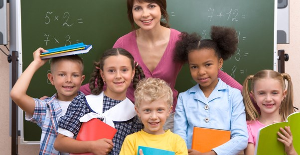 how to become an elementary school teacher in canada