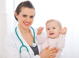 Pediatrician vs. Pediatric Nurse: What's the Difference?
