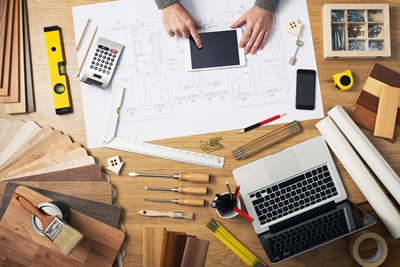 Tools for architects and engineers