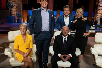 The Smartest Business Lessons From Shark Tank
