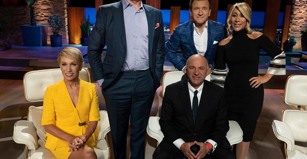 The Smartest Business Lessons From Shark Tank  main image