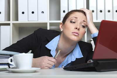 10 Bad Behaviors Guaranteed to Get You Fired