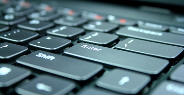 Top 6 Jobs for People with Typing Skills