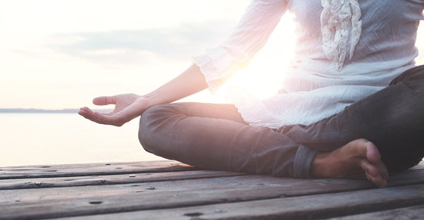 Meditation: The Perfect Way to Unwind From a Busy Week