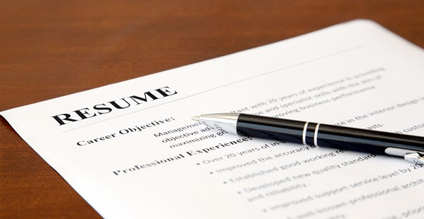 5 Essential Resume Formatting Tips