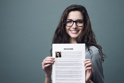 5 Ways to Give Your Resume a Makeover
