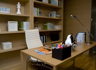 Furnish Your Home Office Without Breaking the Bank